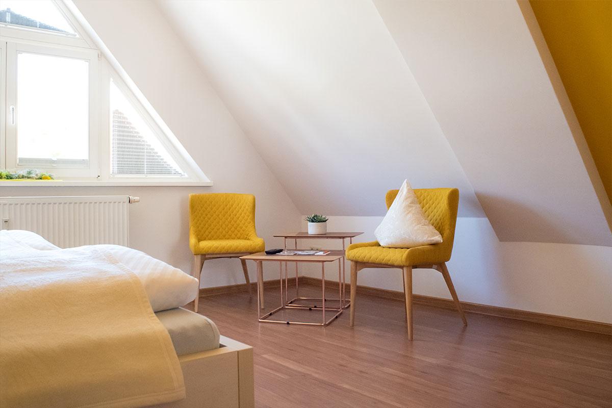 Altstadt Apartment Freiberg
