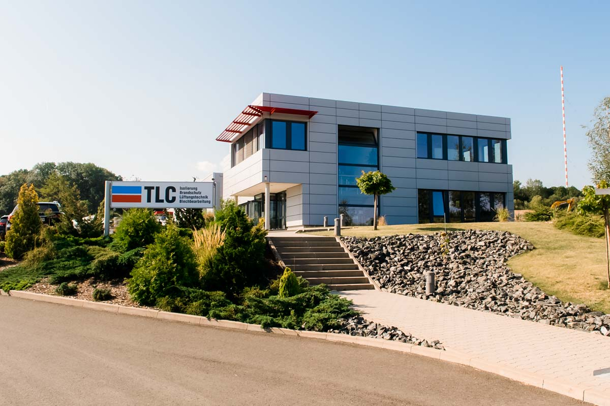 TL Concept GmbH - Gebäude